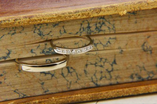イーエム|結婚指輪