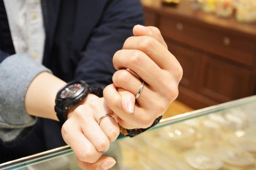 結婚指輪|マリッジリング