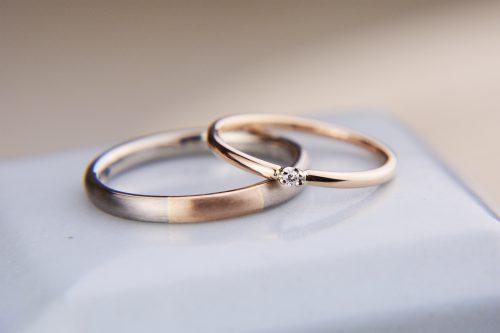 結婚指輪|ラパージュ|LAPAGE