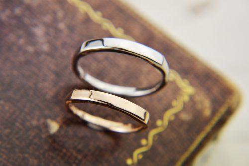 e.m.|イーエム|結婚指輪