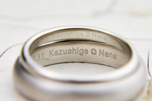 AURORA GRAN|オーロラグラン|結婚指輪|婚約指輪
