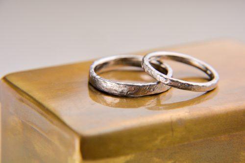金沢で結婚指輪を探す