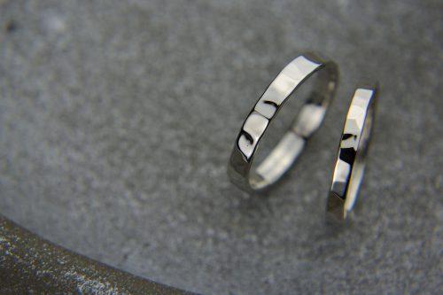 e.m.の結婚指輪