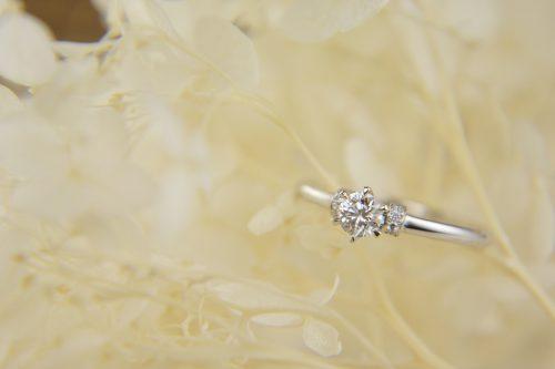 LAPAGEラパージュ結婚指輪