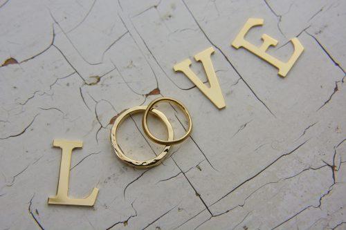 e.m.|イーエム|roccia|ロッチャ|結婚指輪
